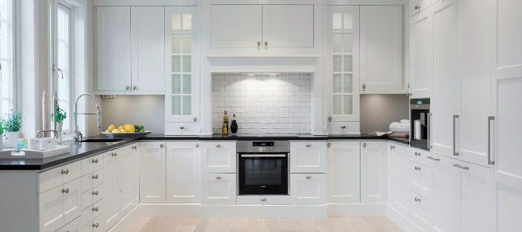 طراحی انواع آشپزخانه