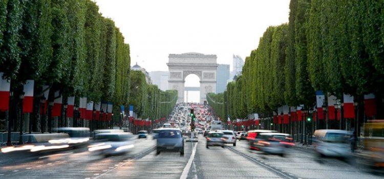 تاثیر خیابان بر طراحی شهری