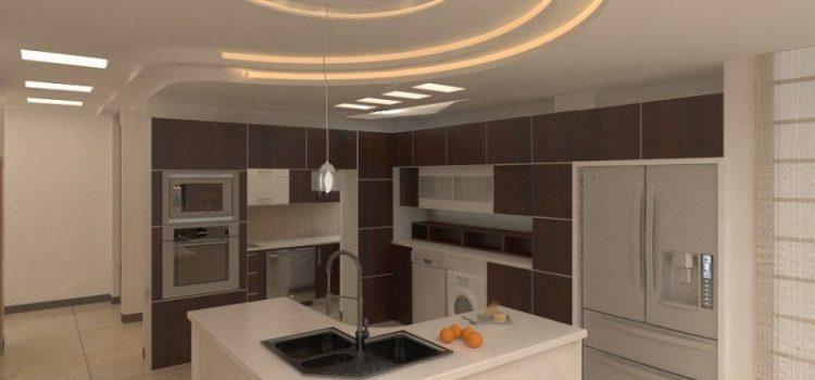 طراحی آشپزخانه برای معلولان