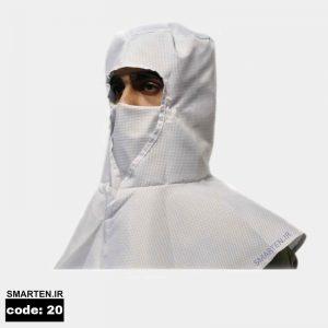 سرپوش مدل شوالیه ای کد 20