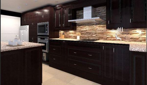 تاریخچه طراحی آشپزخانه