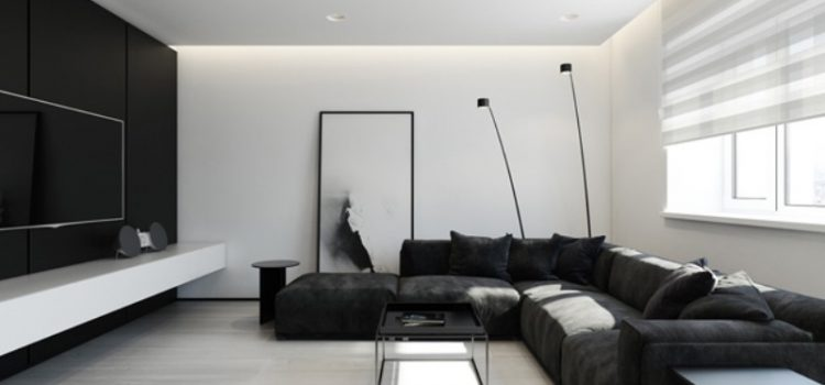 ۳ الگوی ترکیب رنگی در طراحی داخلی