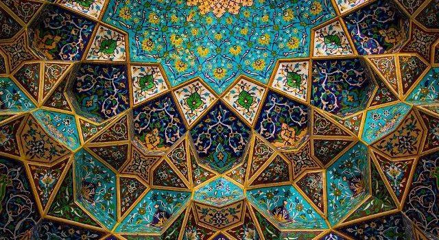 معماری در ایران